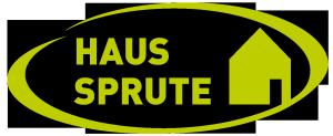 HausSprute_Logo